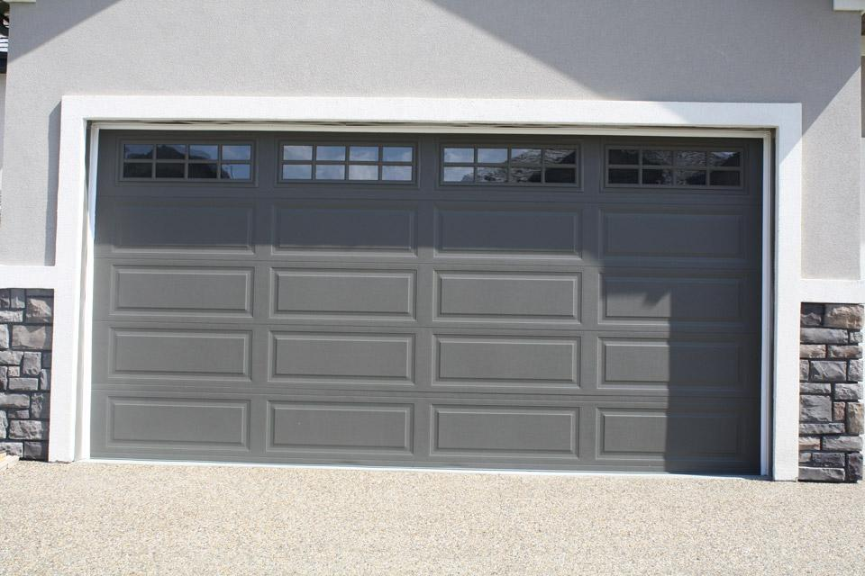 Residential garage door services ck garage doors for Garage styles pictures