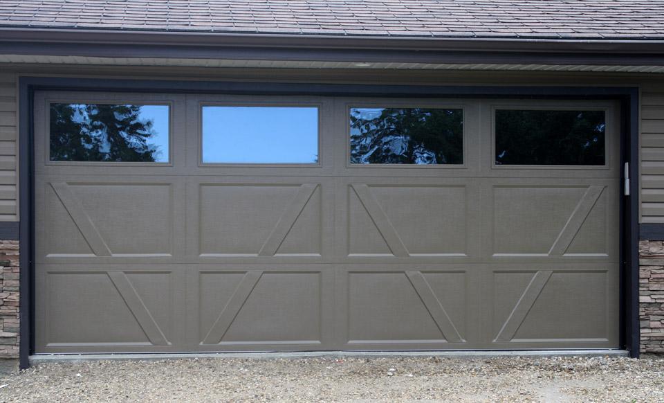 Residential Garage Door Services Ck Garage Doors